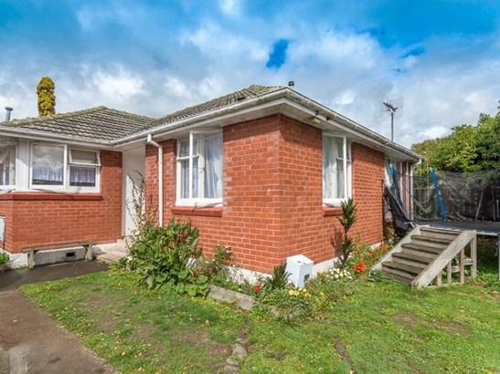 8 Brentwood Avenue, Highbury, Palmerston North - NZL (photo 1)