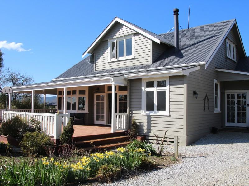 Palmerston, Otago - NZL (photo 1)