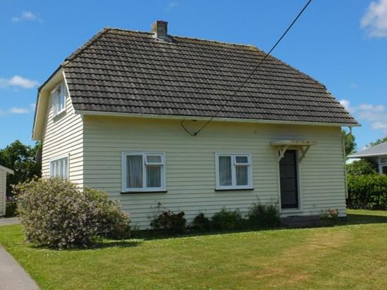 53 Cook Street, Foxton, Horowhenua - NZL (photo 1)