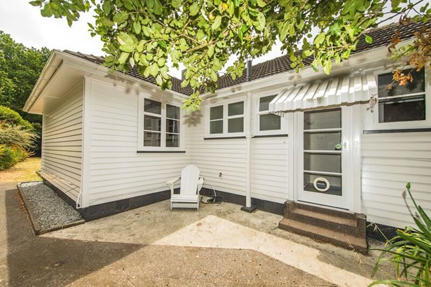 22 Burns Street, Gonville, Whanganui - NZL (photo 1)