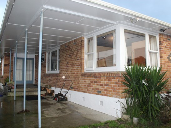 103 Esplanade, Te Kuiti, Waitomo District - NZL (photo 1)