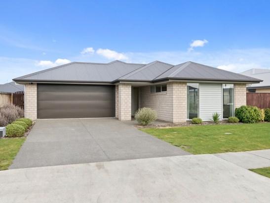 6 Blackburn Street, Kaiapoi, Waimakariri - NZL (photo 1)