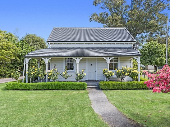 696 Christchurch Akaroa Road, Tai Tapu, Christchurch - NZL (photo 1)