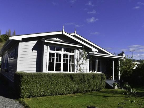 6 Nelvin Avenue, Taumarunui, Ruapehu - NZL (photo 1)