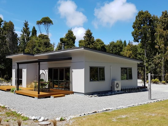 6 Hurren Place West, Kumara Junction, Westland - NZL (photo 1)