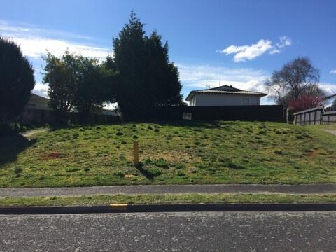 18a Bedford Place, Tokoroa, South Waikato - NZL (photo 1)
