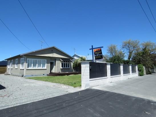103 Thomson Street, Tinwald, Ashburton - NZL (photo 1)