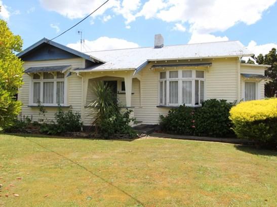 5 Paterson Street, Pahiatua, Tararua - NZL (photo 1)