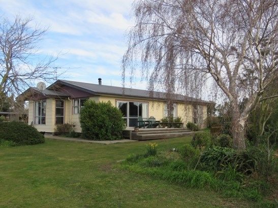 262 Rakaia Barrhill Methven Road, Rakaia, Ashburton - NZL (photo 1)