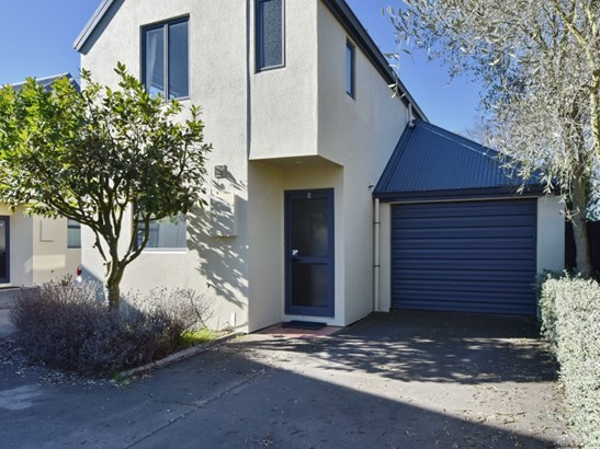 8/31 Ely Street, Christchurch Central, Christchurch - NZL (photo 1)