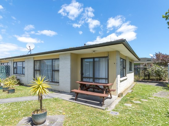 4 Bethel Court, Milson, Palmerston North - NZL (photo 1)