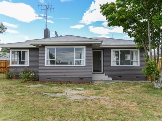 2 Masefield Avenue, Maraenui, Napier - NZL (photo 1)