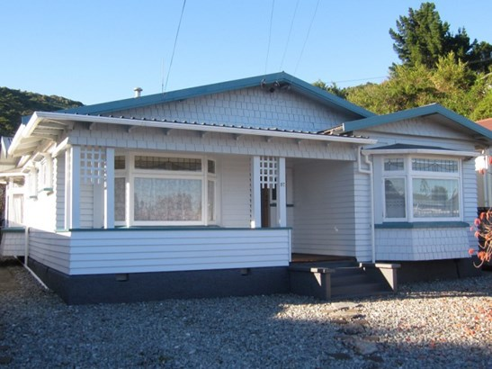 97 Alexander Street, Greymouth, Grey - NZL (photo 1)