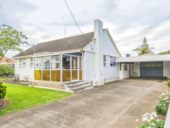 29 Konini Street, Tawhero, Whanganui - NZL (photo 1)