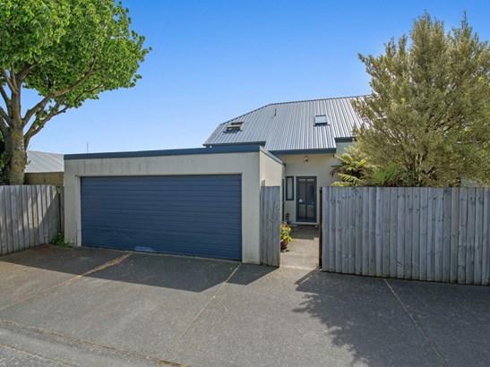 2/337 Selwyn Street, Addington, Christchurch - NZL (photo 1)