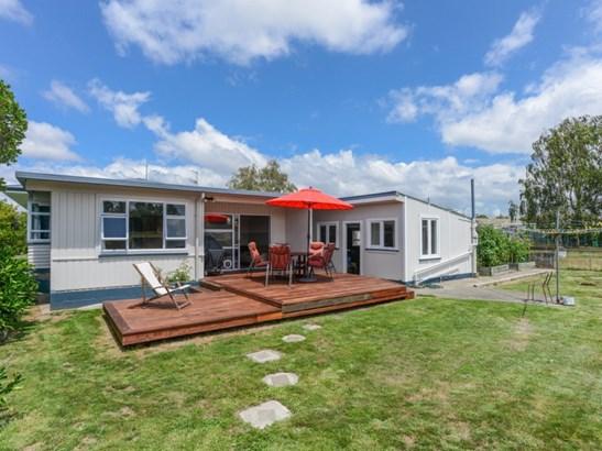 33 Francis Drake Street, Waipukurau, Central Hawkes Bay - NZL (photo 1)