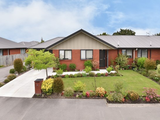6a Hopkins Street, Woolston, Christchurch City - NZL (photo 1)