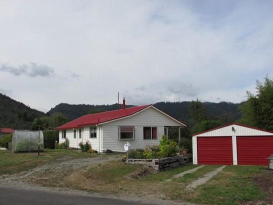 31 Coal Street, Reefton, Buller - NZL (photo 1)