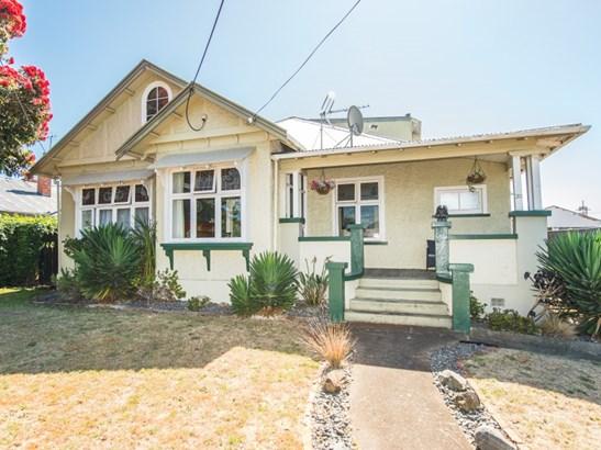 20 Sarjeant Street, Gonville, Whanganui - NZL (photo 1)