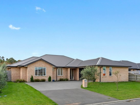 45 Fairfield Way, Rolleston, Selwyn - NZL (photo 2)