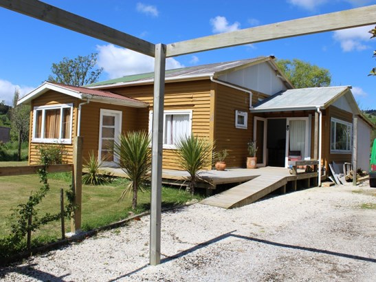 54 And 56 Ellis Road, Benneydale, Waitomo - NZL (photo 1)