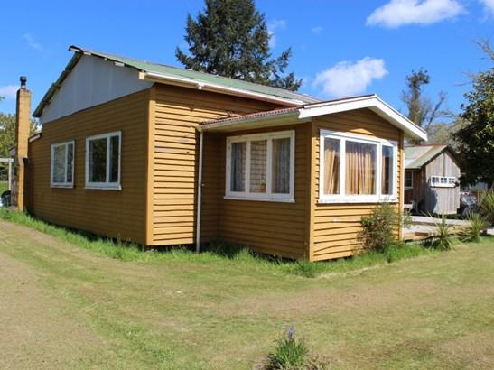 54 And 56 Ellis Road, Benneydale, Waitomo - NZL (photo 2)