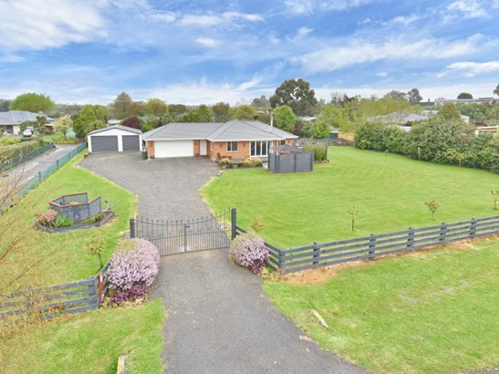4 John Leith Place, Leithfield, Hurunui - NZL (photo 1)