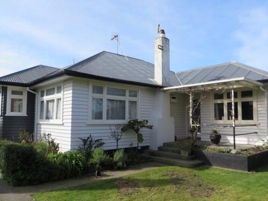 4 Dudley Street, Levin, Horowhenua - NZL (photo 1)