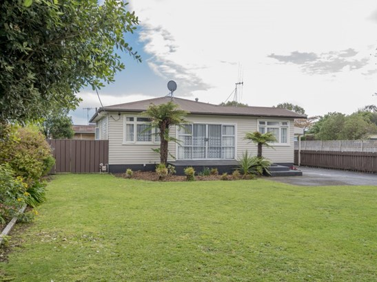 11 Sussex Street, Levin, Horowhenua - NZL (photo 1)