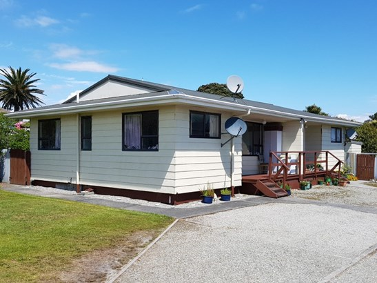15 Spencer Street, Hokitika, Westland - NZL (photo 1)
