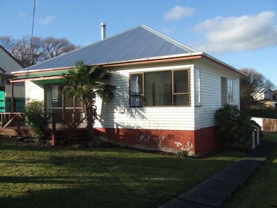 10 Thrush Street, Taihape, Rangitikei - NZL (photo 1)