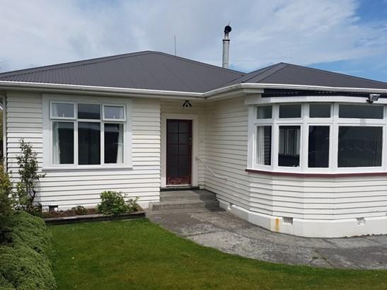 77 Hampden Street, Hokitika, Westland - NZL (photo 1)