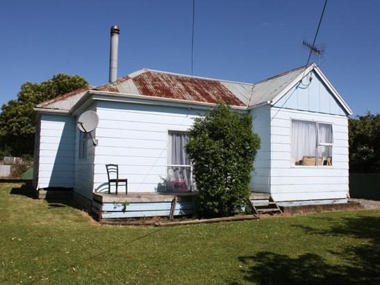 11 Tyndall Street, Pahiatua, Tararua - NZL (photo 1)