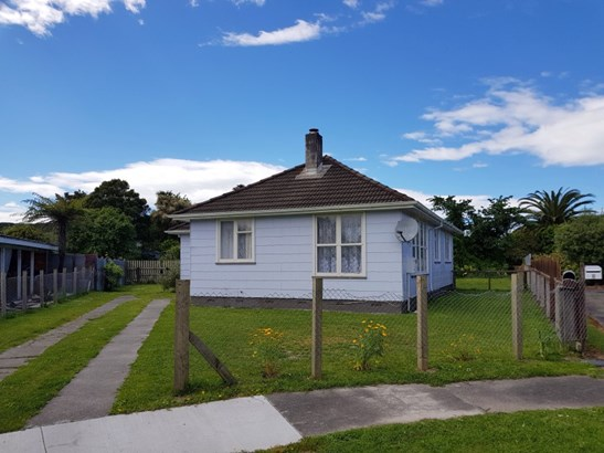 5 Corkhill Avenue, Wairoa - NZL (photo 1)
