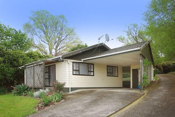 11a Watt Street, Featherston, South Wairarapa - NZL (photo 1)