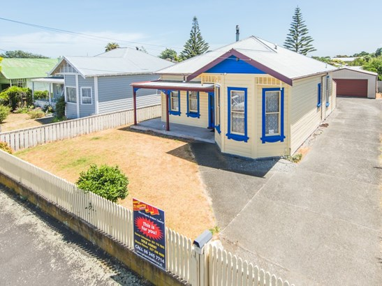 36 Tawa Street, Gonville, Whanganui - NZL (photo 1)