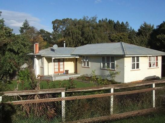 36 Moa Street, Taihape, Rangitikei - NZL (photo 1)