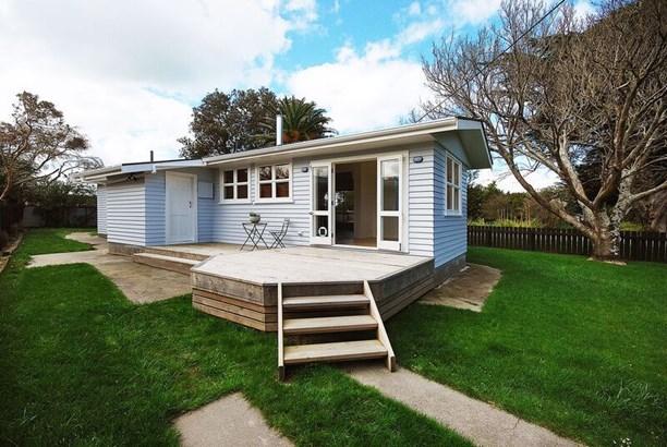 79 Woodward Street, Featherston, South Wairarapa - NZL (photo 1)