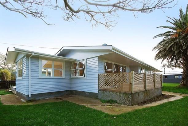 79 Woodward Street, Featherston, South Wairarapa - NZL (photo 2)