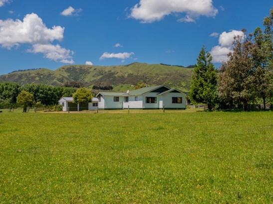 165a And 191 Mangahao Road, Shannon, Horowhenua - NZL (photo 1)