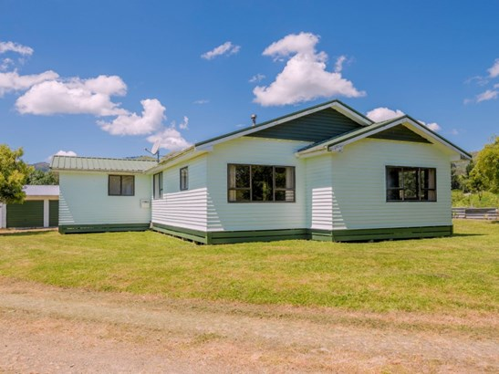 165a And 191 Mangahao Road, Shannon, Horowhenua - NZL (photo 3)