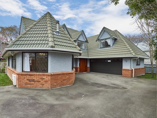 33a Batt Street, West End, Palmerston North - NZL (photo 1)