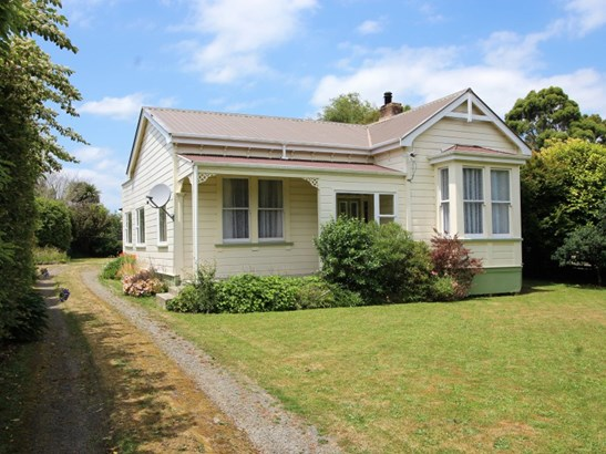 116 Mclean Street, Woodville, Tararua - NZL (photo 1)
