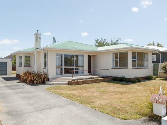 46 Wood Street, Takaro, Palmerston North - NZL (photo 1)