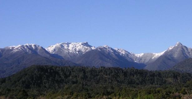 - State Highway 6, Charleston, Buller - NZL (photo 1)
