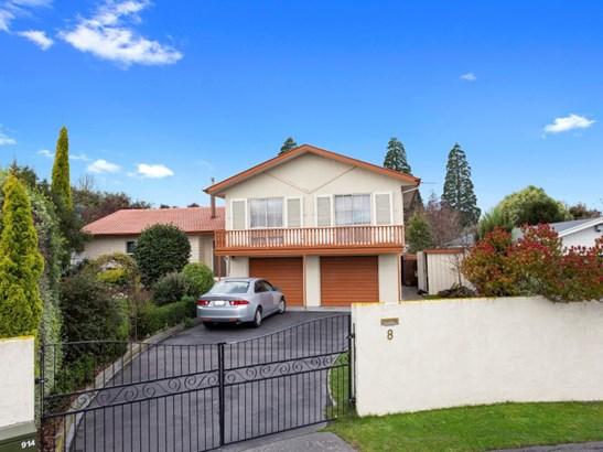 8 Will Place, Rangiora, Waimakariri - NZL (photo 1)
