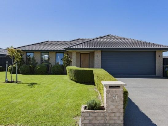 74 Acacia Avenue, Rangiora, Waimakariri - NZL (photo 1)