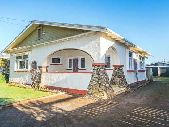 6 Godwin Crescent, College Estate, Whanganui - NZL (photo 1)