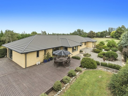 80 Bangor Road, Darfield, Selwyn - NZL (photo 1)
