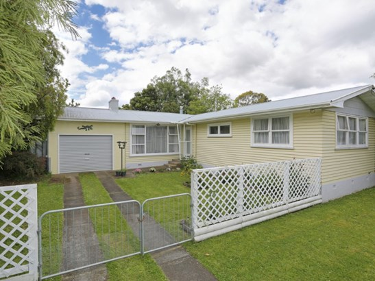 20 Harris Street, Marton, Rangitikei - NZL (photo 1)